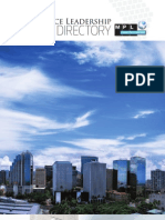 Market Place Leadership - Business Directory