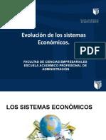 Sesión 02. EVOLUCIÓN DE LOS SISTEMAS ECONÓMICOS(2)