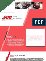 JAM-Corporate Presentation