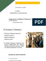 10055111_AUDITORIA TRIBUTARIA I 2020  SESIÓN  SEGUNDA SEMANA.pptx