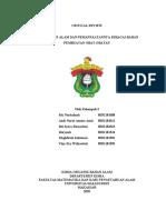 CRITICAL REVIEW KLP 5.docx