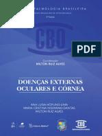 CBO - DOENÇAS EXTERNAS OCULARES E CÓRNEA 2013-14.pdf