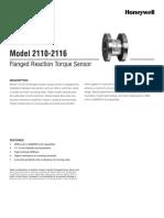 Model_2110_Datasheet