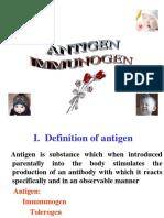 Copy of ANTIGEN