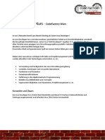 Java Developer Kurs - Kursbeschreibung