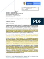 Consolidación de Información Protocolos de Alternancia-