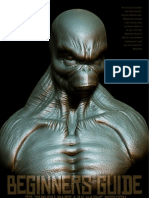 Total_beginner_to_Zbrush