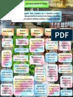 Recursos naturales en Panamá (III)
