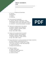 Materia 5 Pretest evaluacion de salida