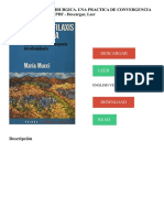 DESCARGAR LEER DOWNLOAD READ. Descripción. PSICOPROFILAXIS QUIRURGICA. UNA PRACTICA DE CONVERGENCIA INTERDISCIPLINARIA PDF - Descargar, Leer.pdf