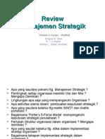 Strategik 7 - Review