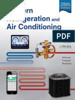 Modern Refrigeration 20th Edition.pdf