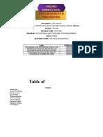 Report Hirarc - Case Study 2