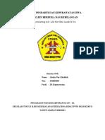 LAPORAN PENDAHULUAN BERDUKA DAN KEHILANGAN ALVINA NUR KHOLIFAH 201804003.docx