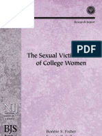 The Sexual Victimization