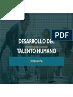 PROGRAMA DE DESARROLLO DEL PERSONAL