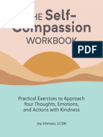 The Self Compassion Workbook - Practical Exercises to Approach