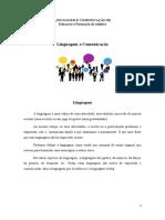 Linguagem e Comunicação - definição