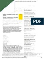 Schiller - Kabale und Liebe, Analyse 3.Akt, 4.Szene _ Friedrich Schiller - Kabale und Liebe