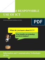 TLE 6_SAFE and RESPONSIBLE USE of ICT.pptx