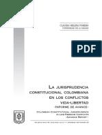 Dialnet-LaJurisprudenciaConstitucionalColombianaEnLosConfl-2292076