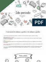 Diapositivas de matematicas