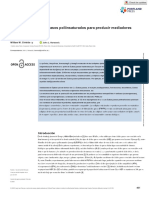 Oxidation of polyunsaturated fatty acids to produce