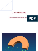 Curved Beams