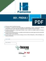 SimuladoFAMEMA-1-Prova-hexagMEDICINA-ONLINE
