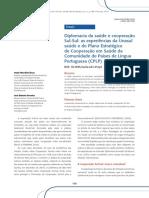 cooperação sul a sul - paises lingua portuguesa