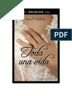 A un beso del pasado 2 - Toda una vida - Ana F. Malory.pdf