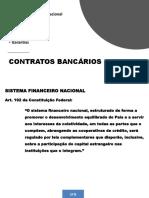 06 - Contratos Bancários