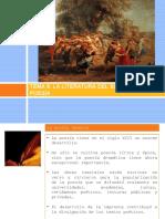 tema-8 LITERATURA S.XVII. POESÍA