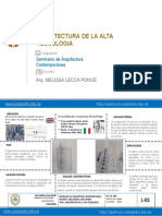 ARQUITECTURA DE LA ALTA TECNOLOGIA - LIMBER LOYOLA.pptx