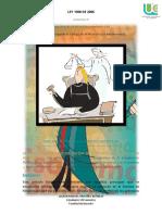 ARTÍCULOS 141-146 CÓDIGO. INFANCIA Y ADOLESCENCIA - EXPLICACIÓN