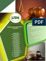 informe internacional publico II PDF