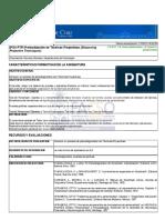 profundizacion en tecnicas proyectivaspdf