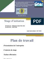 Presentation du rapportde stage.pptx