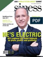 Gulf Business | February 2011
