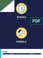 Etapa Modela, Formatos..pdf