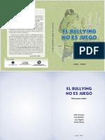 El Bullying no es un juego.pdf
