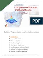 Cours - Outils de prog pour les maths - Chap 1.pdf