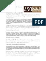 Asociación Campesina de Cacaoteros