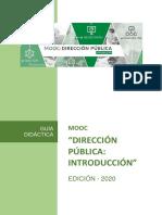 Guía_Didáctica_Dirección Pública_2020