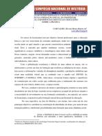 ARTIGO UNIDADE II