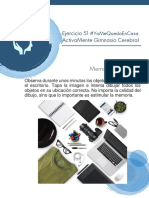 ActivaMente 51-100 #yomequedoencasa
