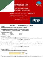 03 Características de la Arcilla - Práctica