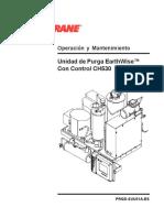 Operacion y Mantenimiento Unidad de Purga chiller Trane.pdf