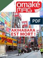 Omaké Mag 2
