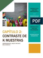 Diario Reflexivo Parte II Denys Contreras